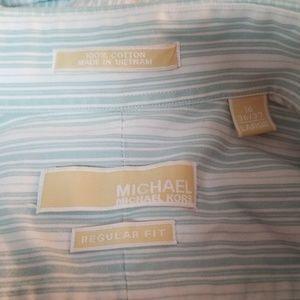 Michael Kors dress/business shirt